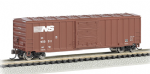 19658 Bachmann US N Scale ACF 506 Sliding Door Box Car Norfolk Southern